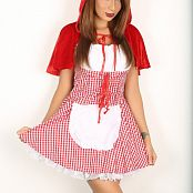 Lilly Gallery Little Red Riding Hood 311016 353