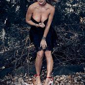 Nikki Sims Happy Halloween 2016 002