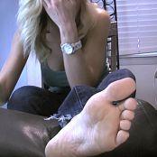 Princess Lyne Feet JOI 241016 mov