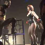 Britney Spears 06 Slave Freakshow Do Somethin 241016 mp4