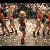 Jessica Simpson These Boots Are Made For Walking BJ Edit HD Music Video