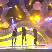 Sugababes Hole in the head live Eurosong for kids 20031920x1088 HD 1080 061116 mpg