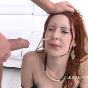 Isabella Lui Whore Gets Double Anal Gangbang + Piss In Face HD Video