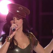 Katy Perry Nicki Minaj Girls Just Want To Have Fun 120510 VH1 Divas Salute The Troops 061116 ts