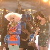 Katy Perry & Nicki Minaj GJWTHF Live VH1 Divas 1080p HD Video