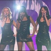 Sugababes Hole In The Head Live Royal Variety HD Video