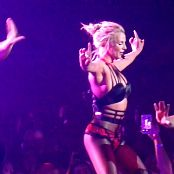 Britney Spears Touch of my hand Planet Hollywood Las Vegas 21 October 2016 1080p 30fps H264 128kbit AAC 061116 mp4