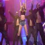 Jeanette Biedermann Will You Be there Live Bravo Supershow 2001 Video