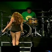Miley Cyrus Madrid 2010 Concert hd720p 061116 avi