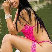 Yeraldin Gonzales Perfect in Pink tbf 662 003