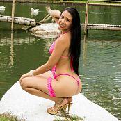 Yeraldin Gonzales Perfect in Pink tbf 662 004