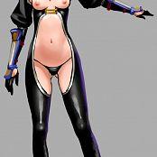 Sexy Hentai Sluts 002