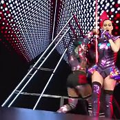 Katy Perry Part Of Me Live on Prismatic World Tour Shanghai China HD 2015 480p 061116 mp4