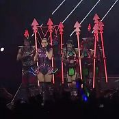 Katy Perry Part of Me Live Shanghai China HD Video