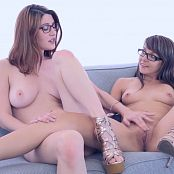 Andi Land And Amber Hahn Lesbian Fun 181116 mp4