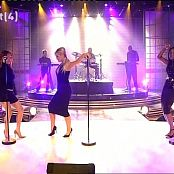 Sugababes Push The Button Live Pulse Dutch TV Show 28 10 2005 061116 vob