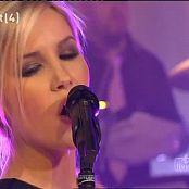 Sugababes Push The Button Live Pulse Dutch TV Show 28 10 2005 061116 vob