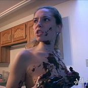 MeganQT Chocolate Sexy Mess Remaster Uncensored 250c 480p 211116 mp4