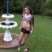 Dulce Garcia Stripes yfm 202 221116 mp4