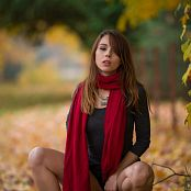 Ariel rebel Autumn Leaves 003