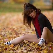 Ariel rebel Autumn Leaves 004