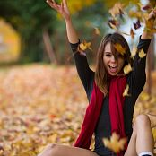 Ariel rebel Autumn Leaves 005