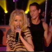 christine aguilera genie in a bottle 1999 c1 totp 211116 MPG