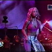 Britney Spears Oops Tour 03 What U See Is What U Get 261116 mpg