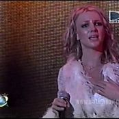 Britney Spears Oops Tour 08 Dont Let Me Be The Last To Know 261116 mpg