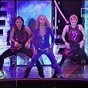 Britney Spears Oops Tour 11 Dont Go Knockin On My Door 261116 mpg