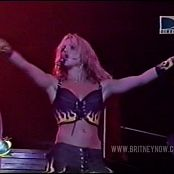 Britney Spears Oops Tour 15 Oops I Did It Again 261116 mpg