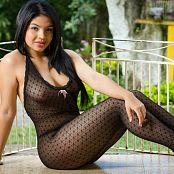 Alejandra Jimenez Body Beautiful tbf bonus level 2 Set 037 024