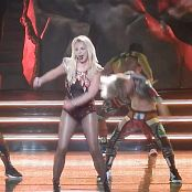 Britney Spears Piece Of Me Stronger Crazy Feb 18 1080p 30fps H264 128kbit AAC 211116 mp4