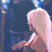 Christina Aguilera Fighter Live The Voice HD Video