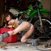 Ariel Rebel Motorcross Part 3 004