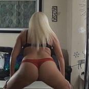 Kalee Carroll Bubble Butt Shake Video 279 mp4