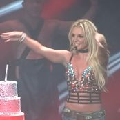 Britney Spears Happy Birthday 12 3 16 San Jose CA HD 1080p 30fps H264 128kbit AAC 091216 mp4