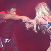 Britney Spears Im A Slave 4 U Live 12 3 16 San Jose CA Triple Ho Show 7 0 HD 1080p 30fps H264 128kbit AAC 091216 mp4