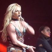 Britney Spears Im A Slave 4 U Triple Ho Show 2016 San Jose 1080p 50fps H264 128kbit AAC 091216 mp4
