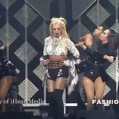 Britney Spears Jingle Ball 2016 Birthday Official Video 720p 30fps H264 192kbit AAC 091216 mp4