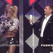 Britney Spears Jingle Ball 2016 & 35th Brithday HD Video