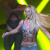 Britney Spears Stronger You Drive Me Crazy Live 12 3 16 San Jose CA HD 1080p 30fps H264 128kbit AAC 091216 mp4