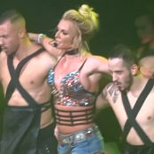 Britney Spears Toxic Live 12 3 16 San Jose CA Triple Ho Show 7 0 HD 1080p 30fps H264 128kbit AAC 091216 mp4