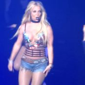 Britney Spears Womanizer Live 12 3 16 San Jose CA HD 1080p 30fps H264 128kbit AAC 091216 mp4