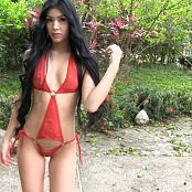Melissa Lola Sanchez Walkway Dance TeenBeautyFitness HD Video tbf 494 101216 mp4