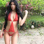 Melissa Lola Sanchez Walkway Dance TeenBeautyFitness HD Video tbf 494 101216 mp4