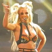 Britney Spears I Love Rock N Roll Live 26 Oct 2016 HD Video