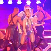 Britney Spears Piece Of Me Freakshow Oct 21 2016 1080p30fpsH264 128kbitAAC 071216 mp4