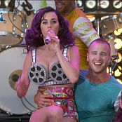 Katy Perry Live Super Hot Outfit 1080p 071216 TS