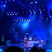 KatyPerry LatexBikini Live 071216 avi